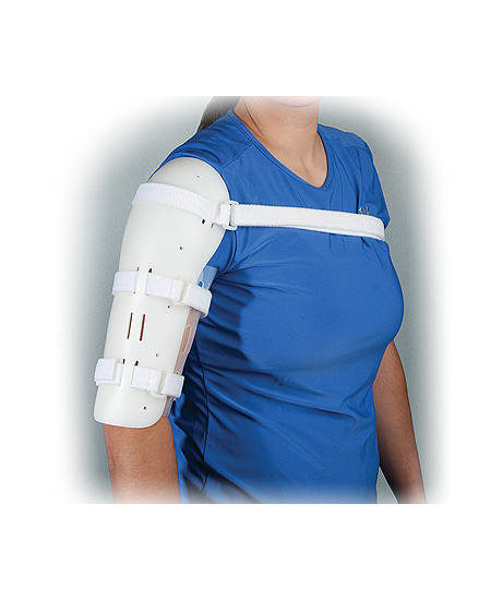 Care Forever Depot Humeral Fracture Brace With Shoulder Cuff